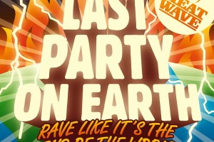 Last Party on Earth mixtape